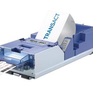 Transact Printers/Parts