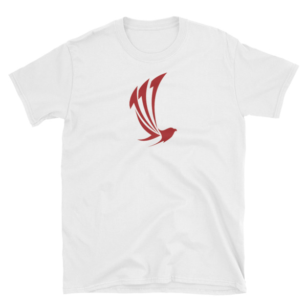 NGS Redtail Hawk Short-Sleeve Unisex T-Shirt